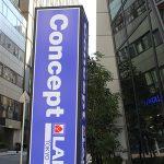 Concept LAVI TOKYO
